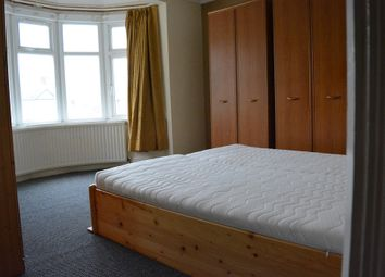 Thumbnail 2 bed flat to rent in Eastern Avenue, London