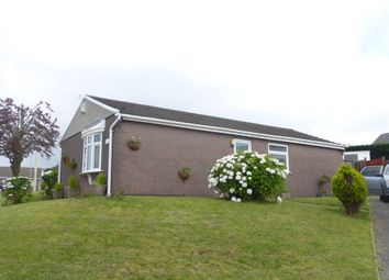 Thumbnail 3 bed detached bungalow for sale in Llwyn Y Bryn, Skewen, Neath
