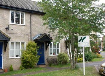 Thumbnail 1 bedroom terraced house to rent in Braunfels Walk, Newbury, Berkshire