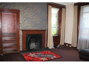 Thumbnail 2 bed flat to rent in Love Street, Paisley