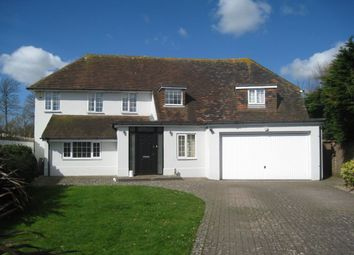 Thumbnail 4 bed cottage to rent in Canons Close, Aldwick, Bognor Regis