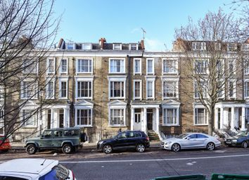 Thumbnail 2 bedroom flat for sale in Kempsford Gardens, London