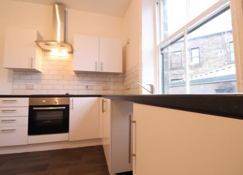 Thumbnail 1 bed flat to rent in Burnley Road East, Rossendale