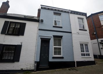 Thumbnail 2 bedroom terraced house to rent in Tower Street, Exmouth, Devon