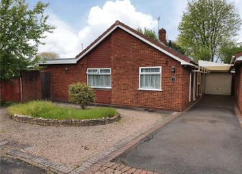 Thumbnail Bungalow for sale in Cornwall Close, Kingswinford