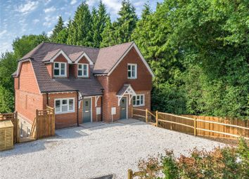 Thumbnail 3 bed semi-detached house for sale in Lodge Lane, Bolney, West Sussex