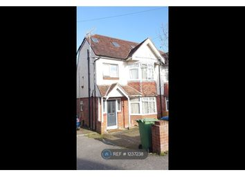 Thumbnail 6 bed semi-detached house to rent in Granby Grove, Southampton