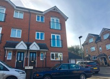 Thumbnail 4 bed town house to rent in Rugby Rise, Kingsmead Road, High Wycombe