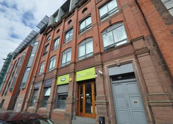 Thumbnail 1 bed flat for sale in Pall Mall, Liverpool