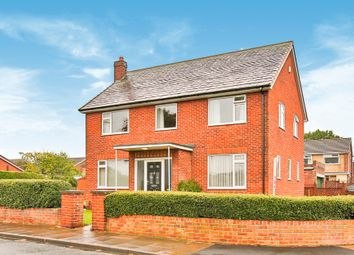 Thumbnail 4 bed detached house for sale in Grosvenor Road, Billingham