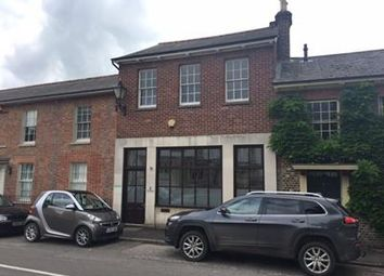 Thumbnail Commercial property for sale in 2 The Square, Ramsbury, Marlborough, Wiltshire