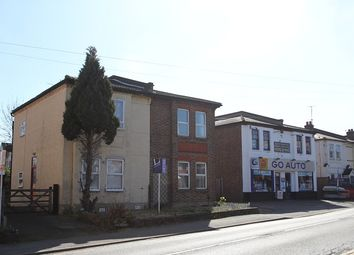 Thumbnail 1 bed flat to rent in The Street, Ashtead