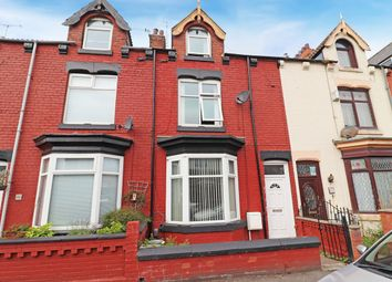 Thumbnail 4 bed terraced house for sale in Osborne Road, Hartlepool