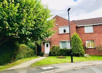 Thumbnail 2 bed semi-detached house to rent in Pinfold Court, York