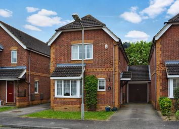 Thumbnail 3 bed property to rent in Rivets Close, Lavender Grange, Aylesbury