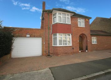 Thumbnail 4 bed detached house for sale in Havelock Road, Belvedere
