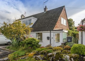 Thumbnail 3 bed semi-detached house for sale in Hillgarth, Underbarrow, Kendal