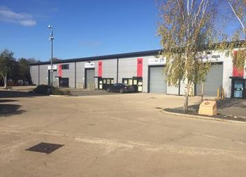 Thumbnail Light industrial for sale in 33/35/37, Bakewell Business Park, Culley Court, Orton Southgate, Peterborough