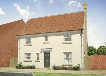 "Thumbnail 4 bed property for sale in ""The Lilyvale"" at Avocet Way, Ashford"