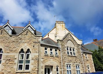 Thumbnail 2 bedroom flat to rent in Mennaye Road, Penzance