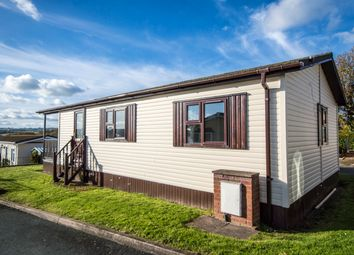 Thumbnail 2 bed mobile/park home for sale in Highley Park Homes, Netherton, Highley