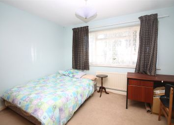 Thumbnail 2 bed end terrace house for sale in Albury Close, Chatham, Kent
