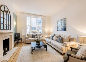 Thumbnail 4 bedroom terraced house to rent in Hollywood Road, London