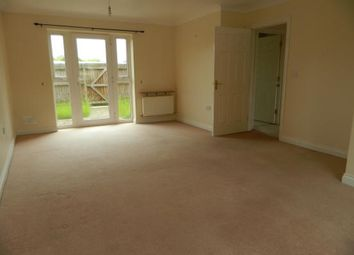 Thumbnail 3 bedroom town house to rent in Palgrave Road, Bedford