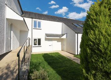 2 bed terraced house for sale in Chudleigh, Newton Abbot TQ13