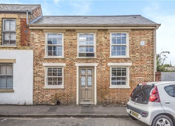 Thumbnail 2 bed semi-detached house for sale in Chester Street, Iffley Fields, East Oxford