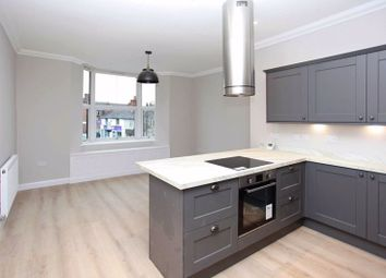 Thumbnail 2 bed flat for sale in Bridgnorth Road, Broseley