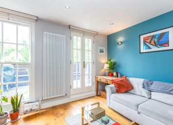 Thumbnail 1 bedroom flat for sale in 418 Essex Road, Islington