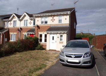 3 bed end terrace house for sale in Tilbury Crescent, Thurmaston, Leicester, Leicestershire LE4