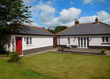 Thumbnail 2 bed bungalow for sale in Labour In Vain Road, Wrotham, Sevenoaks