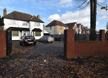 Thumbnail 3 bed detached house for sale in Frankley Beeches Road, Northfield, Birmingham