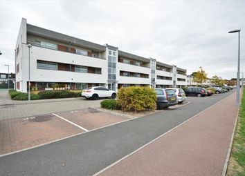 Thumbnail 2 bed flat for sale in Briers House, Meadowview Road, London