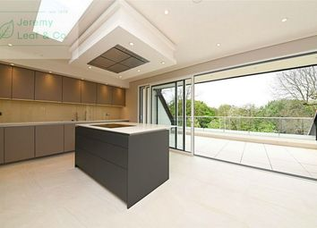 Thumbnail 4 bed flat for sale in Penthouse Wickliffe Court, Wickliffe Avenue, Finchley
