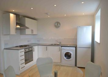 Thumbnail 2 bed flat to rent in Lakeside Rise, Blackley, Manchester