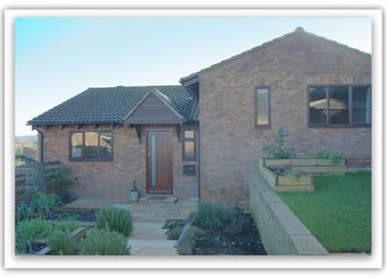 Thumbnail 3 bed detached bungalow for sale in Baywater, Marlborough, Wiltshire