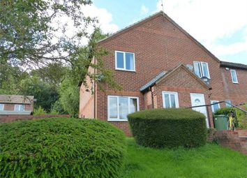 Thumbnail 2 bed semi-detached house for sale in Leaver Road, Henley-On-Thames