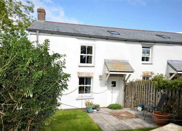 Thumbnail 2 bed cottage for sale in Bissoe Road, Carnon Downs, Truro, Cornwall