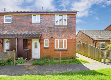 Thumbnail 3 bed terraced house for sale in Lexden Drive, Seaford