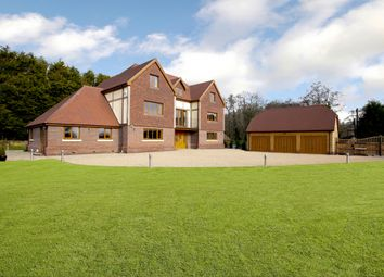 Thumbnail 9 bed detached house to rent in Bolebroke Mill Farm, Edenbridge Road, Hartfield, East Sussex
