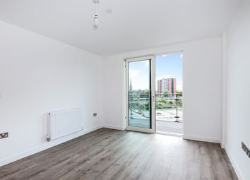 Thumbnail 2 bed flat to rent in Lockgate Square, Salford