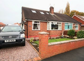 Thumbnail 3 bed semi-detached bungalow for sale in Sydney Avenue, Leigh, Lancashire