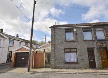 Thumbnail 3 bed end terrace house for sale in Sunnybank Street, Aberdare, Rhondda Cynon Taff