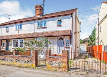 3 bed semi-detached house for sale in St. Johns Road, Caversham, Reading RG4