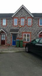 Thumbnail 2 bed terraced house for sale in Hither Farm Road, Kidbrooke, London