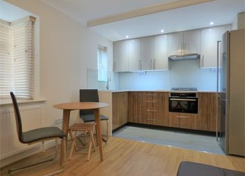 Thumbnail 1 bed flat to rent in Ealing Park Lodge, 129 Horsdenden Lane South, Perivale