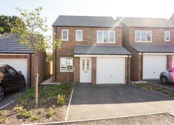 Thumbnail 3 bed detached house to rent in Portland Road, Doncaster